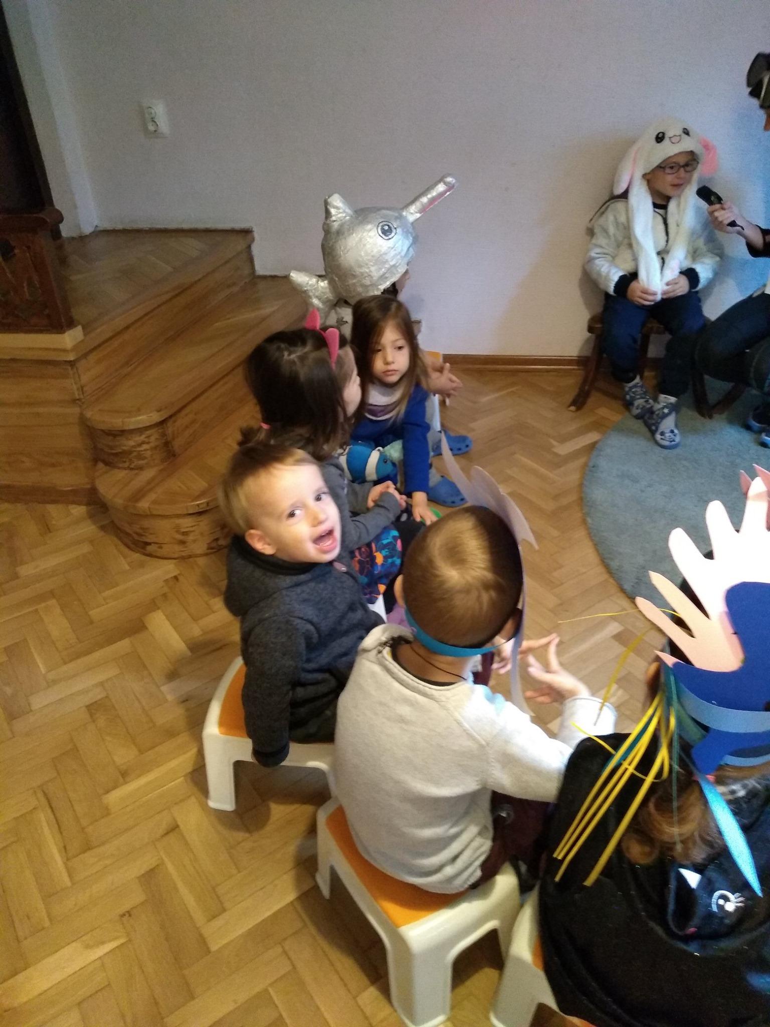 Всички морски обитатели са се събрали за Международния Ден на Черно море